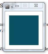 Processing Display